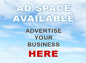 Advertisement Space Available