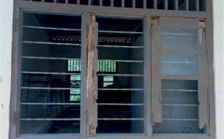 Ethawetunuweva Maha Vidyalaya - Renovation