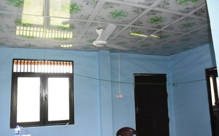 Ridma Charitable Projects Kandegama Kanishata Vidyalaya